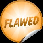 flawed paid marketing